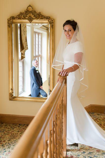Guy & Megs Wedding - Culshaw Hall - Knutsford (2)