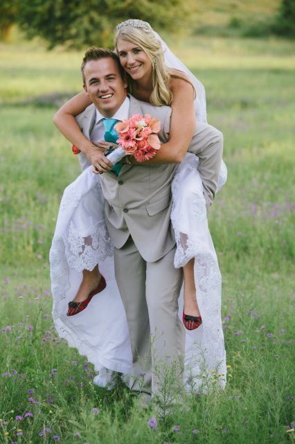 Derek & Claires Wedding - Leopard Lodge - South Africa