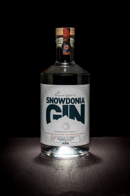 Snowdonia Gin - Product (1)
