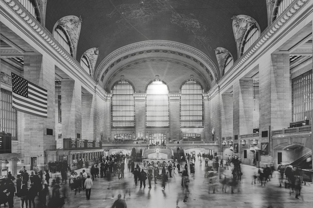 Grand Central - New York City