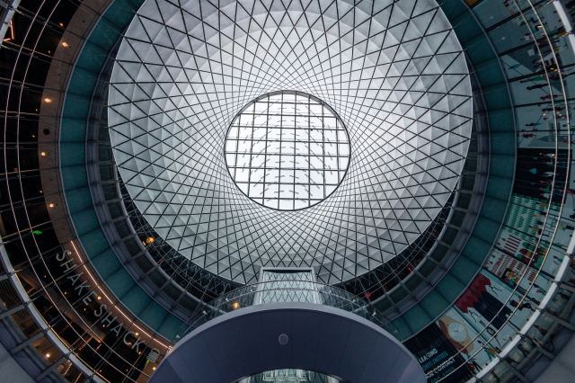 Fulton Center - New York City