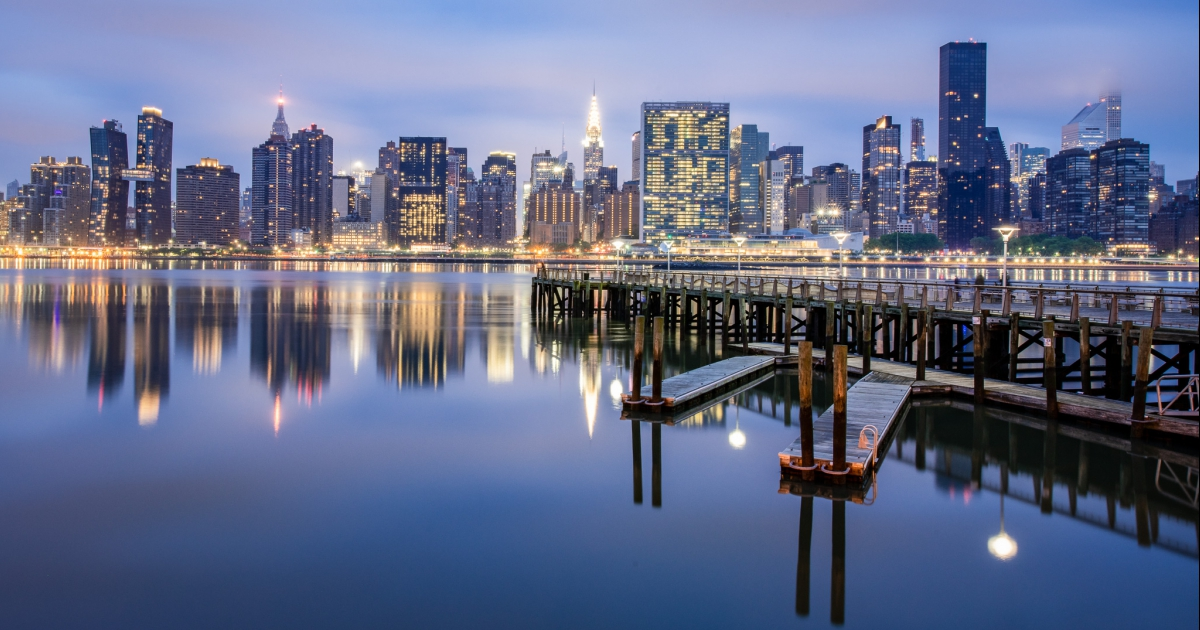 Architectural Photography in New York City & Washington DC